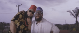 Timaya ft. Flavour – Money (Official Music Video)