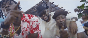 Banky W ft. Stonebwoy & Shaydee – Mi Re Do (Cocoloso) [Official Music Video]