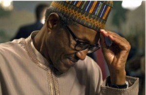 Buhari's approval rating drops to 39% from 80% high in 2015 – Poll