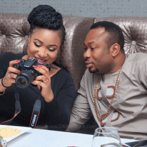 , Heavily drunk Tonto Dikeh pulled gun on ex-husband's guard at Trasacco – Ghana Police, Effiezy - Top Nigerian News & Entertainment Website