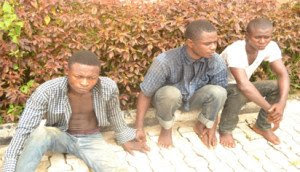 Ondo state bride kidnappers