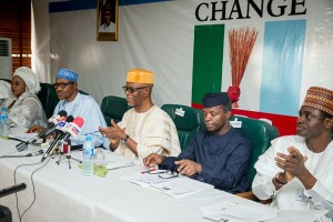 Stop taking Nigerians for granted – NCP warns APC