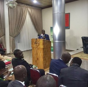 We'll start going after lawyers who help 'looters' escape justice – EFCC boss, Magu