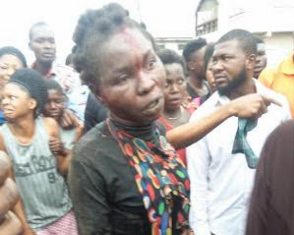I pretend to be mad, kidnap children for sale – Beninoise woman nabbed in Lagos