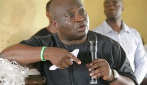 I have been denied my fundamental human right says Gov. Ikpeazu