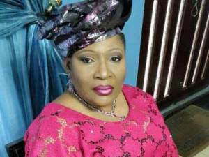 I did not collect N75m for anti-Melaye rally – Kemi Nelson