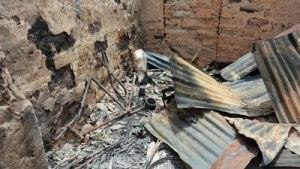 Herdsmen attacks leave 81 dead in Benue state (Graphic Photos)