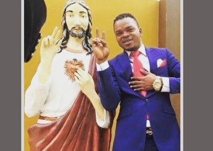 """""""Tithe is too small for me"""" – Ghanaian pastor, Daniel Obinim reveals how he makes his money"""
