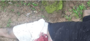 Seminarian killed, four others in critical condition as Fulani herdsmen attack Enugu community (Graphic Photos)