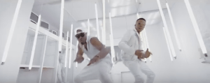Humblesmith ft. Harrysong – Na U (Remix) [Official Music Video]