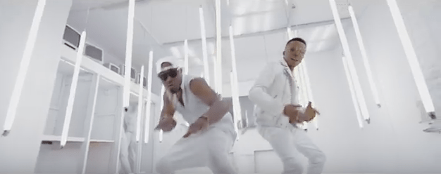 Hublesmith ft Harrysong - Na U Remix video