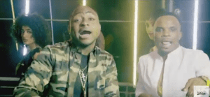 Ketchup ft. Davido – Baby Oh (Official Music Video)