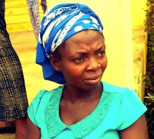 How Police rescued 4-year-old girl caged by foster parents in Ondo over alleged witchcraft (Graphic Photos)