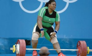 I won't represent Nigeria again – Female weightlifter, Usman cries out