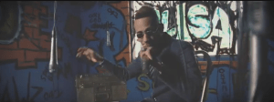 Phyno – E Sure For Me (Official Music Video)