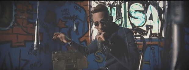 Phyno - E Sure For Me video