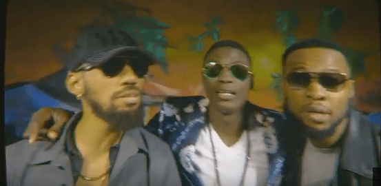 Sound Sultan ft Phyno & Flavour - African Lady video