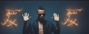 Tekno – Pana (Official Music Video)