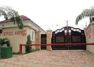 EFCC seizes N872m houses from ex-minister, son