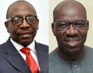 Edo state governorship election holds on Saturday – INEC