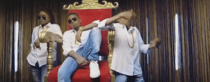 Olamide – Owo Blow (Official Music Video)