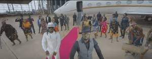 P-Square – Bank Alert (Official Music Video)