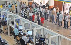 Banks to close branches, many staff face sack as recession hits hard