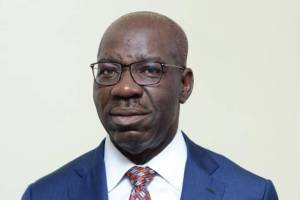 Obaseki: End Godfatherism in Edo with this 2020 governorship election