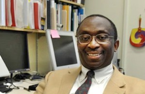 A third nominee rejects Buhari's appointment, NERC chairman-designate, Akintunde Akinwande says No (Photo)