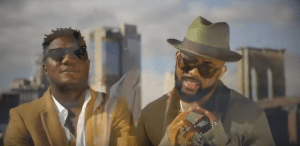 CDQ ft. Banky W – Odikwa OK (Official Music Video)