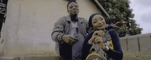 Hausa actress, Rahama Sadau gets expelled from Kannywood over this music video