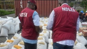 N2bn cocaine in container: Our story, we are clean – Nigerite