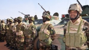 How Niger troops rescued Nigerian soldiers after deadly Boko Haram attack