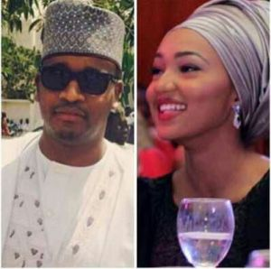 Sister-in-law goals: Rahma Indimi gushes about Zahra Buhari.
