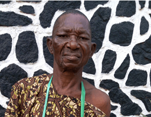 Man, 70, arrested for allegedly raping 8-year-old deaf, dumb girl in Ogun state