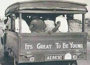 Throwback Thursday: Some photos from Nigeria's glorious past