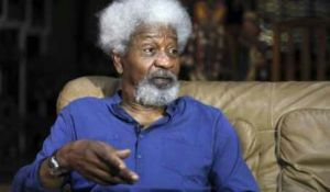 See what Goodluck Jonathan told Soyinka when Chibok girls were abducted