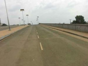 Imo State Gets First Flyover Bridge