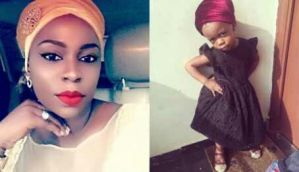 , Kidnapped daughter of murdered broadcaster released, Effiezy - Top Nigerian News & Entertainment Website
