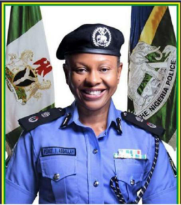 WCW:PEACE IBEKWE,THE CRIME BUSTER