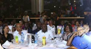 , Governor Ambode pictured at Olamide's concert, Effiezy - Top Nigerian News & Entertainment Website