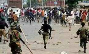 , Clash in Enugu leaves two dead, mosque burnt, Effiezy - Top Nigerian News & Entertainment Website
