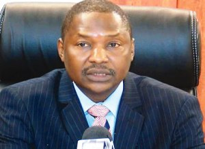 People who looted pension fund are after me – Minister of Justice, Malami