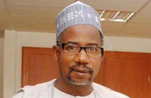 PDP's Bala Mohammed Wins Bauchi Governorship Election