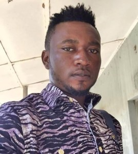Ekiti state university student nabbed by EFCC over $3200 internet fraud (Photo)