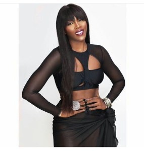 , Tiwa the Slayer flaunts midriff, Effiezy - Top Nigerian News & Entertainment Website
