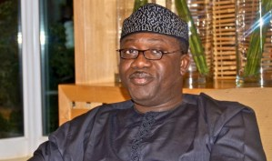 Lies won't save you from defeat – Fayemi tells Fayose