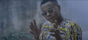 Kiss Daniel ft. Sugarboy – Upon Me (Official Music Video)