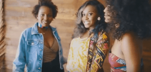 Niniola – Jigi Jigi (Official Music Video)