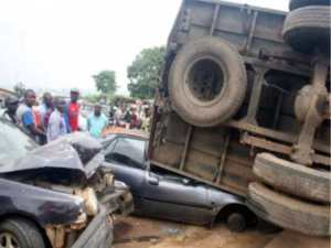 How 18 people were killed, 21 injured in Osun, Delta crash